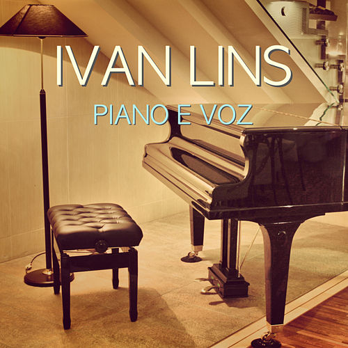 Piano e Voz by Ivan Lins