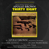 Thirty Eight by Apollo Brown