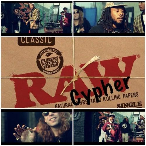 Raw Cypher by Dizzy Wright