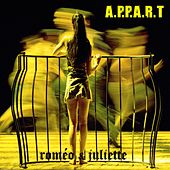 Worx for Ballet, Vol. 6 : Roméo & Juliette by Appart