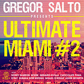 Gregor Salto Ultimate Miami 2 by Various Artists
