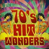 70's Hit Wonders by Various Artists