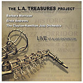 L.A. Treasures Project by Clayton-Hamilton Jazz Orchestra