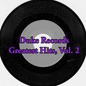 Duke Records Greatest Hits, Vol. 2 von Various Artists