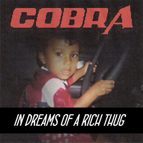 In Dreams of a Rich Thug by Cobra
