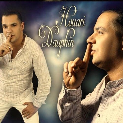 Dertili Raghewa by Houari Dauphin