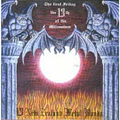 The First Friday the 13th of the Millennium by Various Artists