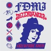 Bellydancer by Figli di Madre Ignota