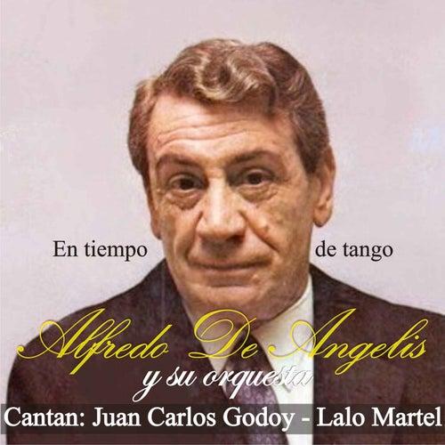 En Tiempo de Tango by Alfredo De Angelis