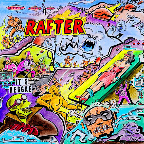 It's Reggae by Rafter