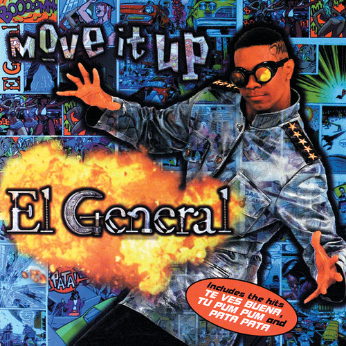 Move It Up by El General