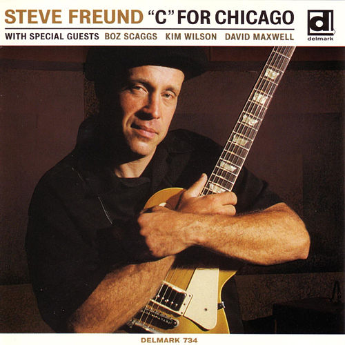 C For Chicago by Steve Freund