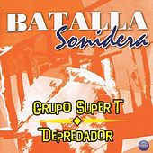 Batalla Sonidera by Various Artists