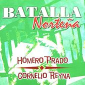 Batalla Nortena by Various Artists