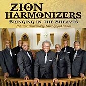 Bringing in the Sheaves by Zion Harmonizers