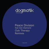 Club Therapy (Remixes) by Peace Division