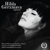 Hibla Gerzmava. Soprano (Live) by Various Artists
