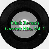 Okeh Records Greatest Hits, Vol. 1 von Various Artists