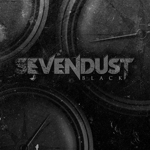 Black by Sevendust