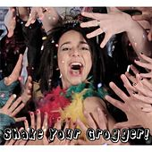 Shake Your Grogger by Michelle Citrin