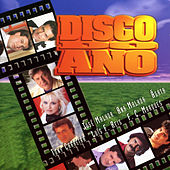 Disco do Ano (1996) by Various Artists