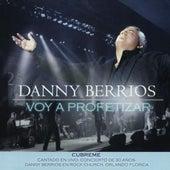 Voy a Profetizar by Danny Berrios