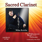 Sacred Clarinet by Milan Rericha