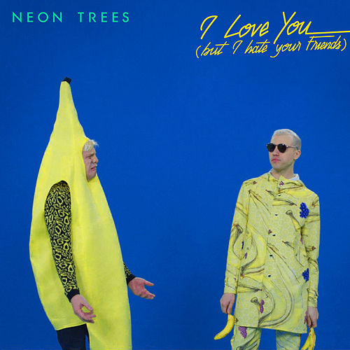 I Love You (But I Hate Your Friends) by Neon Trees