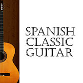 Spanish Classic Guitar by Various Artists