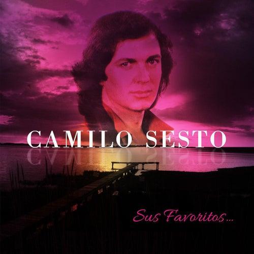 Sus Favoritos by Camilo Sesto