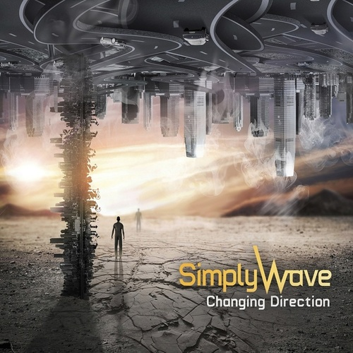 Changing Direction von Simply Wave