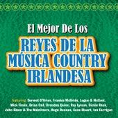 El Mejor de los Reyes de LaMúsicaCountry Irlandesa by Various Artists