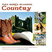 Pura Música Irlandesa - Country by Various Artists