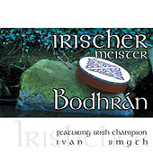 Irischer Meister - Bodhrán by Ivan Smith