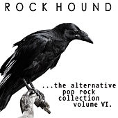 Rock Hound: Alternative Pop Rock, Vol. 6 by Various Artists
