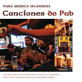 Pura Música Irlandesa - Canciones de Pub by Various Artists