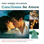 Pura Música Irlandesa - Canciones de Amor by Various Artists