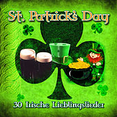 St. Patrick's Day - 30 Irische Lieblingslieder by Various Artists
