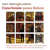 Pura Música Irlandesa -  Canciones Para Beber by Various Artists