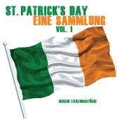 St. Patrick's Day - Eine Sammlung, Vol. 1 (Irische Lieblingsstücke) by Various Artists