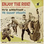 Enjoy the Ride! by Pete Anderson