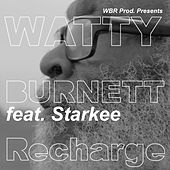 Recharge by Watty Burnett