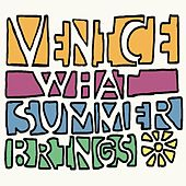 What Summer Brings by Venice