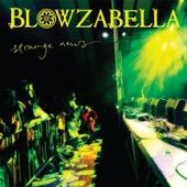 Strange News by Blowzabella