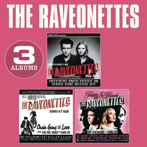 Original Album Classics von The Raveonettes