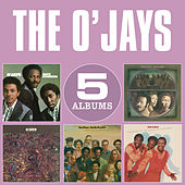 Original Album Classics von The O'Jays