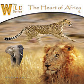 The Heart of Africa by Wychazel