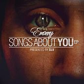 Songs About You EP by Emanny