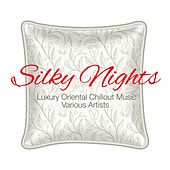 Silky Nights - Luxury Oriental Chillout Music Various Artists by Various Artists