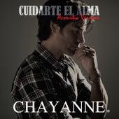 Cuidarte El Alma (Acoustic Version) by Chayanne